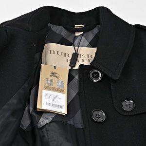Burberry Jackets & Coats - Burberry Brit Didmooresl Aanje Single Breasted Coa